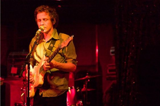 Additional 'Dean Wareham Plays Galaxie 500' concerts scheduled through December