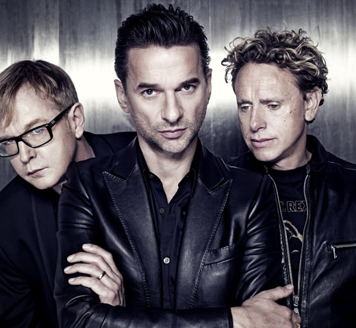 Depeche Mode musical 'Playing the Angel' to be staged on island of Malta next year