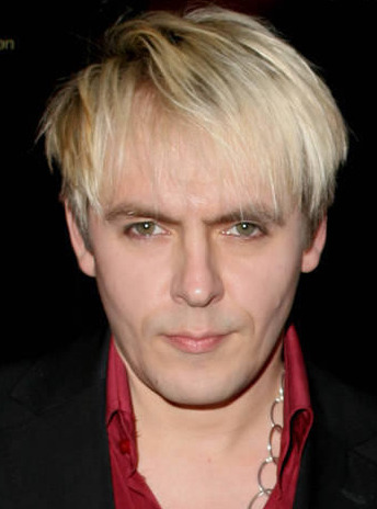 Video: Duran Duran's Nick Rhodes promises 'we will have a record done this year'