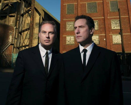 Orchestral Manoeuvres in the Dark, circa 2009