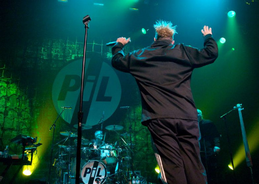 Public Image Ltd. sets short July tour of U.K.