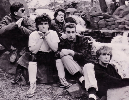 The Teardrop Explodes' 'Kilimanjaro,' Julian Cope's 'Floored Genius 2' set for reissue
