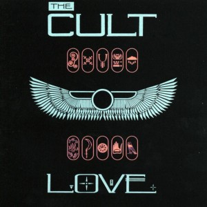 The Cult, 'Love'