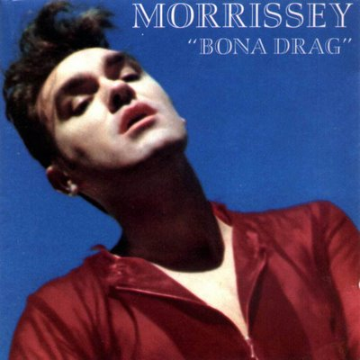 Morrissey's 'Bona Drag' 20th anniversary reissue to feature 6 unreleased tracks