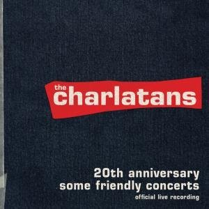 New CDs: Squeeze's 'Spot the Difference,' The Charlatans' 'Some Friendly' live