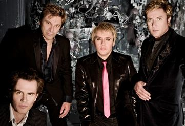 Audio: Duran Duran's 'Blame the Machine,' first taste of Mark Ronson-produced album