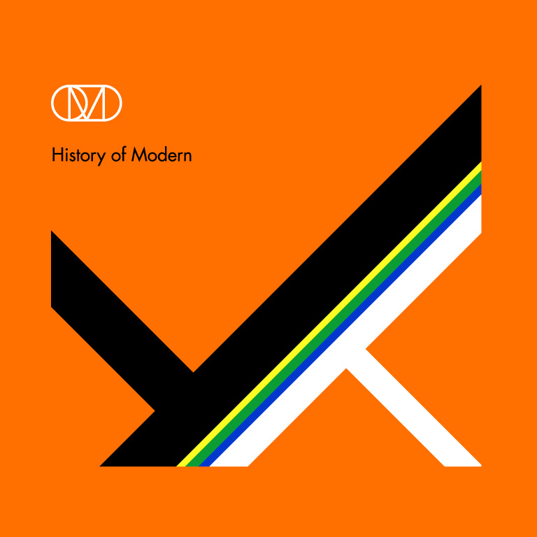 Preview 2 tracks from OMD's 'History of Modern,' first new album in 14 years