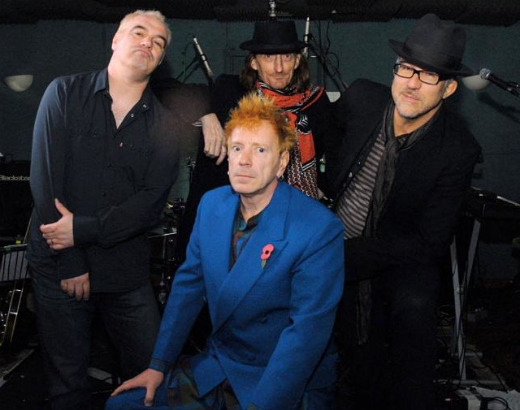 Public Image Ltd. cancels German tour over 'production scheduling problems'