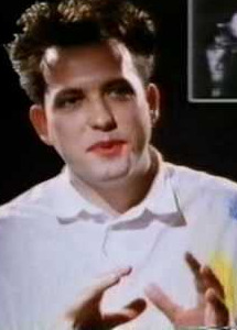 Vintage Video: The Cure on 'That Was Then… This Is Now,' 1988 BBC2 documentary