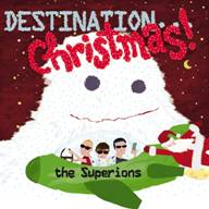 B-52s' Fred Schneider releasing 'Destination… Christmas!' holiday CD with The Superions