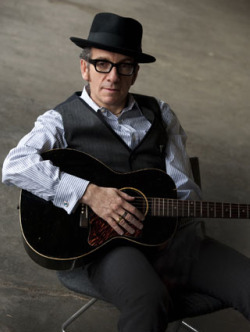 Elvis Costello, Nick Lowe to perform 'Costello Sings Lowe/Nick Sings Elvis' in San Francisco
