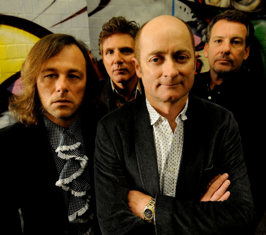 Hoodoo Gurus taking 'Purity of Essence' tour to Europe, United States this fall