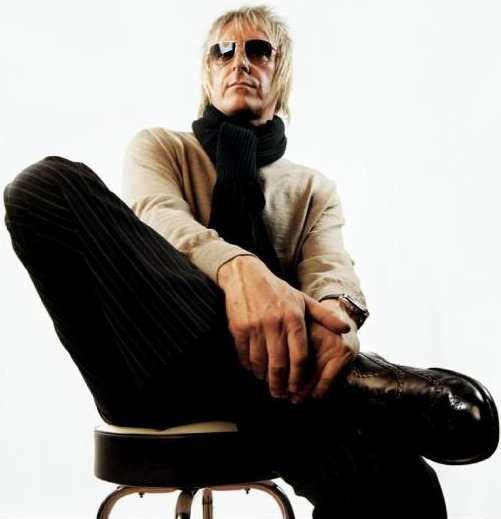 Paul Weller playing Los Angeles, New York in November; fall tour hits U.K., Australia