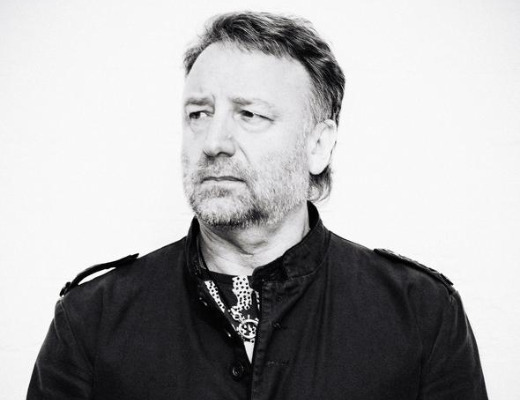 Peter Hook bringing Joy Division 'Unknown Pleasures' tour to U.S., Australia