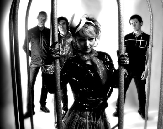 The Primitives, circa 2010