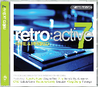 Contest: Win copy of 'Retro:Active 7 — Rare & Remixed,' with Tears For Fears, OMD, a-ha