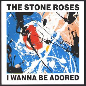 Download: Stone Roses' 'I Wanna Be Adored' covered by Raveonettes for Doc Martens