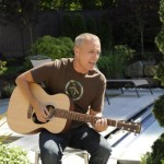 Video: Tears For Fears' Curt Smith on 'Psych'