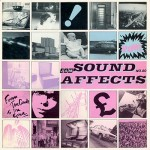 The Jam, 'Sound Affects'