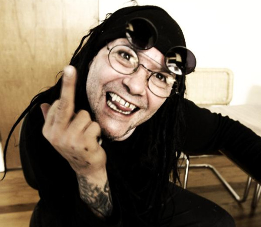 Ministry covers Amy Winehouse's 'Rehab' on 'Every Day is Halloween: The Anthology'?
