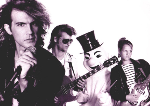 Men Without Hats playing Canadian festival, planning 'DanceIfYouWantTour 2011'