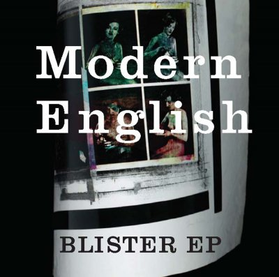Modern English releases 'Blister EP,' sets 8-date North American tour this month