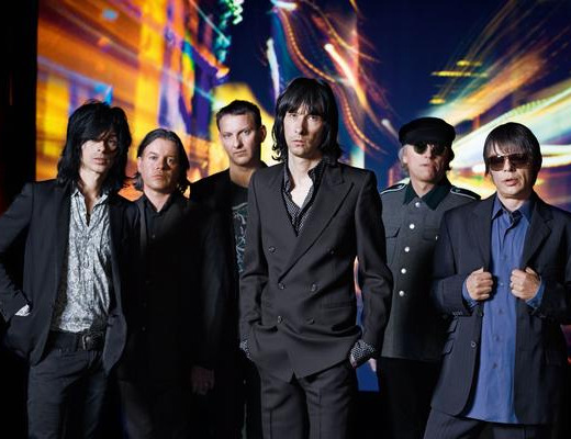 Primal Scream to perform 'Screamadelica' on 20th anniversary U.K., Australian tours