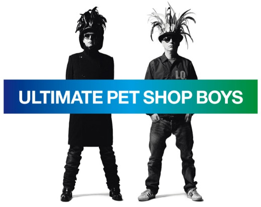 Pet Shop Boys announce 'Ultimate' best-of tracklisting, record new single 'Together'