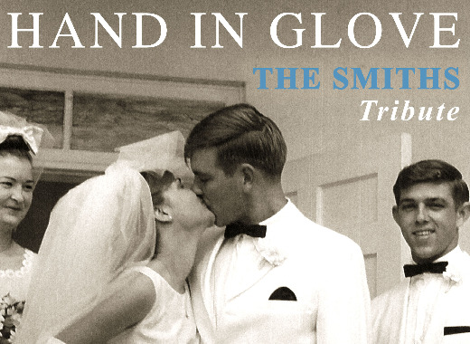 'Hand in Glove: The Smiths Tribute'
