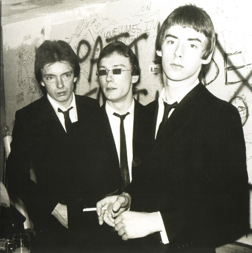 The Jam's 'Sound Affects: Deluxe Edition' to feature 8 previously unreleased tracks