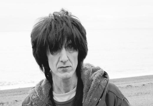 Vini Reilly of The Durutti Column, circa 2007