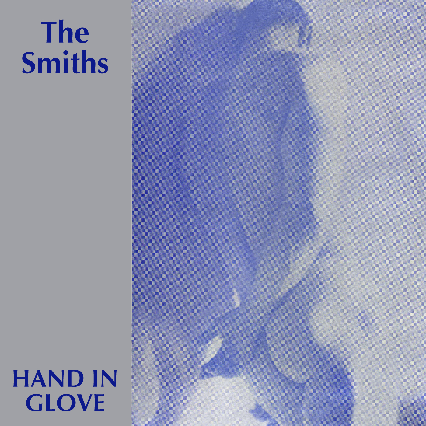 The Smiths 'Extra Track (and a tacky badge)' MP3 blog launches with 'Hand in Glove'