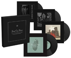 Dead Can Dance reissuing '80s albums in 2 vinyl box sets with bonus Peel sessions