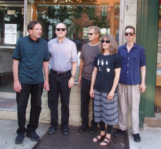 Feelies to release first new album in 20 years