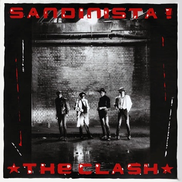 The Clash's 'Sandinista!' to receive 30th anniversary reissue with bonus DVD