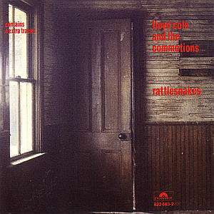 Milestones: Lloyd Cole and the Commotions' 'Rattlesnakes' released 26 years ago today