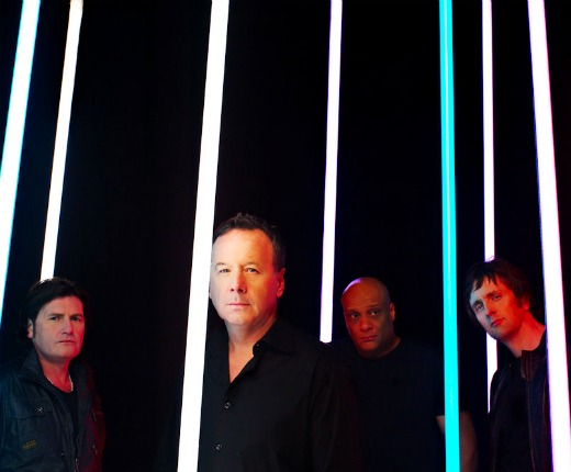 Simple Minds dig up, re-record old songs for 'more alternative' greatest-hits set in 2011