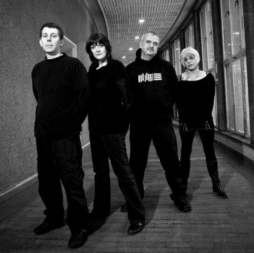 Genesis P-Orridge quits Throbbing Gristle, remaining members to continue as X-TG