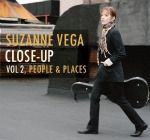 Suzanne Vega, 'Close-Up: Vol. 2, People & Places'
