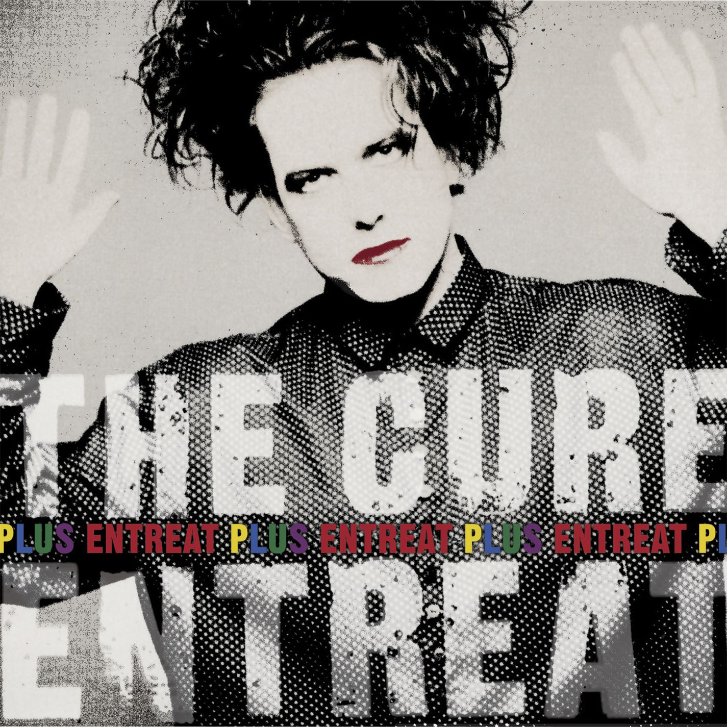 The Cure's expanded 'Entreat Plus' live album to be released on double vinyl in January