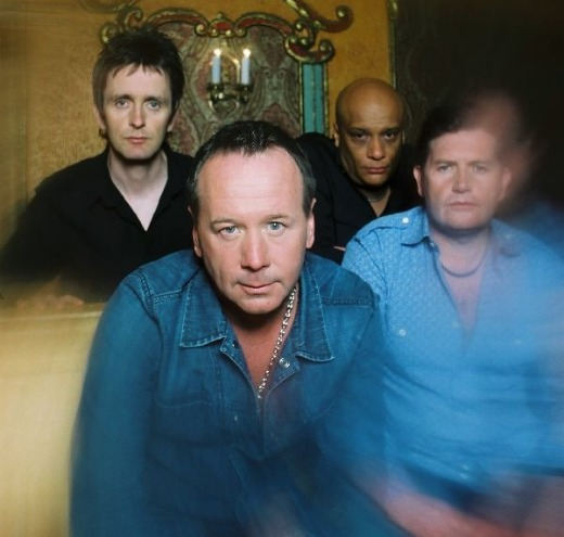 Simple Minds set 'Greatest Hits U.K. Forest Tour' of 'spectacular woodlands locations'
