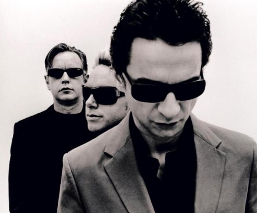 Vince Clarke, Alan Wilder remixing Depeche Mode tracks for CD expected next year