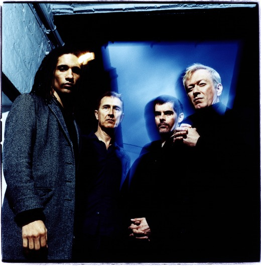 Gang of Four, circa 2010