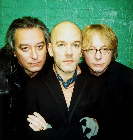 R.E.M. reveals 'Collapse Into Now' tracklist