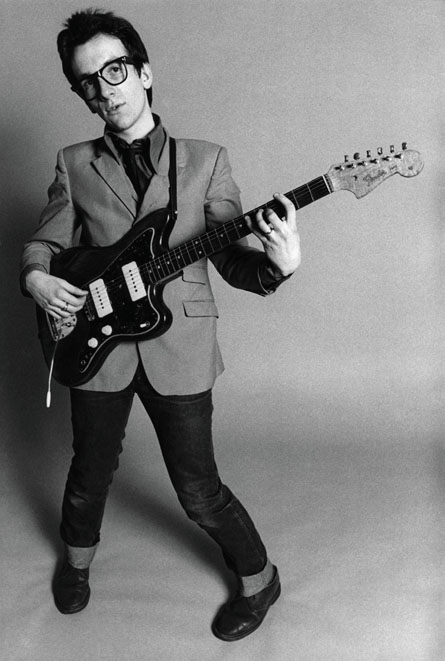 Vintage Video: Elvis Costello plays 'Radio Radio' on 'Saturday Night Live' in 1977