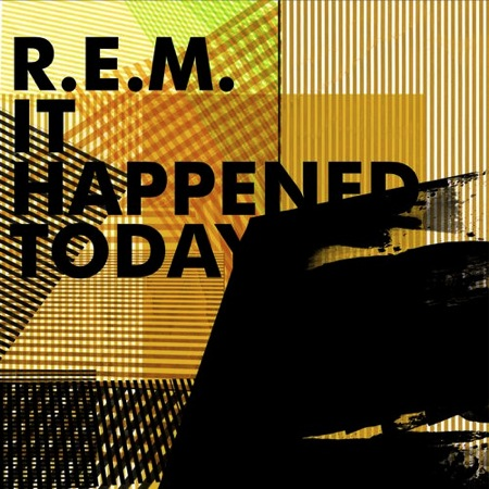 Stream: R.E.M.'s 'It Happened Today,' featuring Pearl Jam's Eddie Vedder