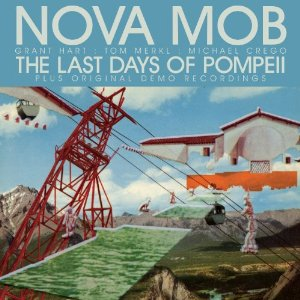 Hsker Ds Grant Hart sets U.S. dates to promote reissue of Nova Mob&#8217;s debut
