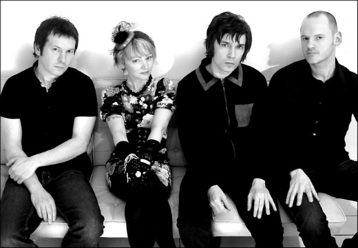 Video: The Primitives, 'The Witch' — off new album of 'semi obscure' '60s covers