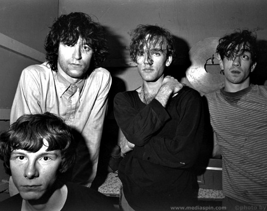 Stream: Full early R.E.M. concert taped at Tyrone's O.C. in Athens, Ga., in 1981