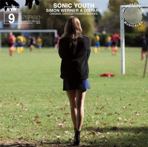 Sonic Youth's 'SYR9: Simon Werner a Disparu' soundtrack set for release Jan. 25